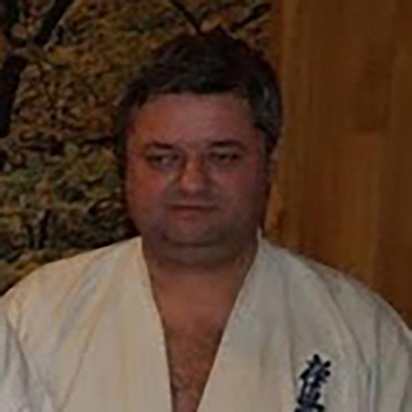 Csécsi István